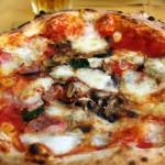 Pizza raz-dva Ládi Hrušky