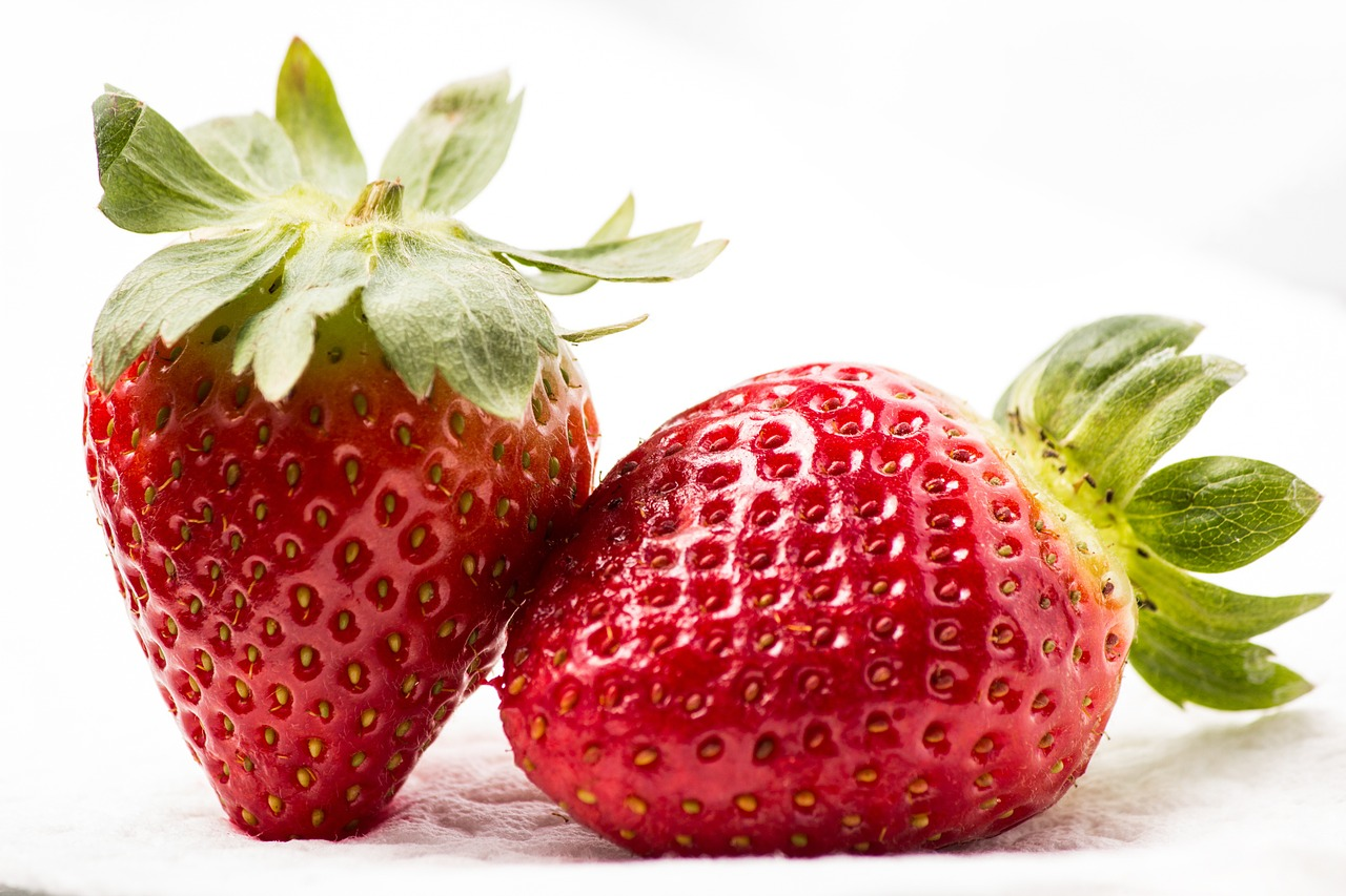 odstopkování jahody brčko