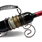 Jak otevřít láhev vína bez vývrtky