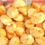 Kokosky bez vajec Ládi Hrušky